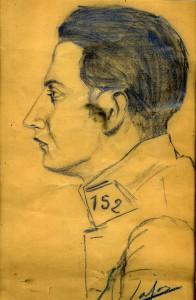 Portrait de 1919