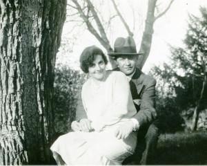 Avril 1932, Saint-Orens