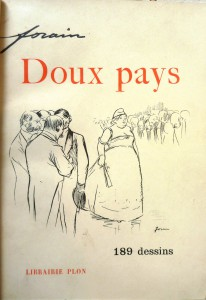 Forain couv Doux Pays