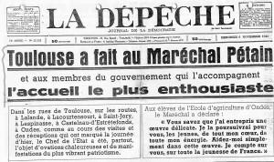 Archives Institut d'Histoire Sociale de la CGT