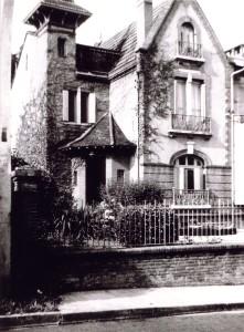 Villa Francillon