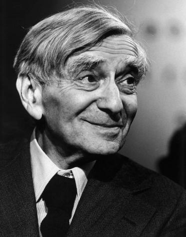 Vladimir Jankélévitch (1903-1985)