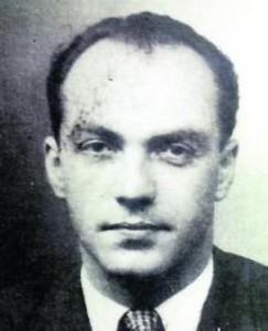 JOyeux Marcel