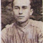 Jean Bénazet, assassiné en forêt le 6 juillet 1944.