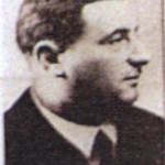 Charles Gendre, exécuté le 6 juillet 1944