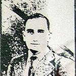 Pierre Jarré, policier du maquis Roger