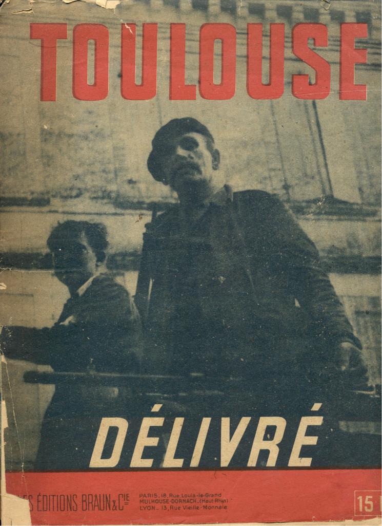 Toulouse libéré