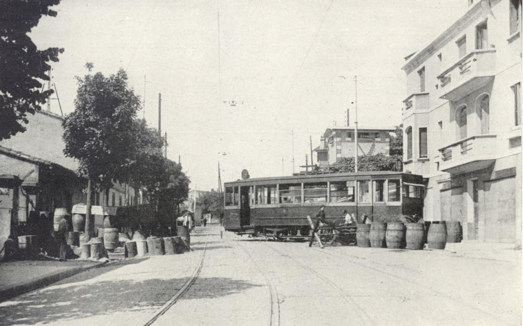 barr-chicane-faubourg Bonnefoy-VIE