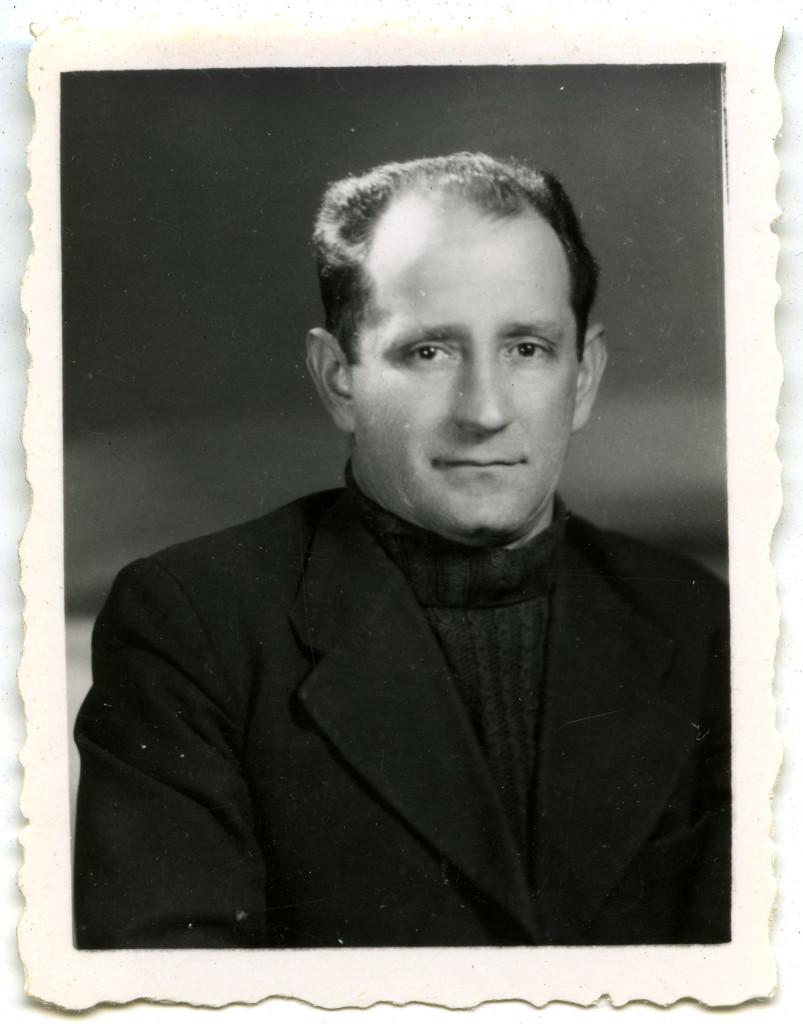Marcel Langer en 1944 Archives départementales de la Haute-Garonne