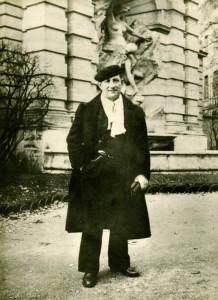 Marcel Langer à Saint-Michel, collection du Musée de la résistance nationale, Champigny sur Marne