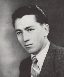 Pierre Bertaux, DR