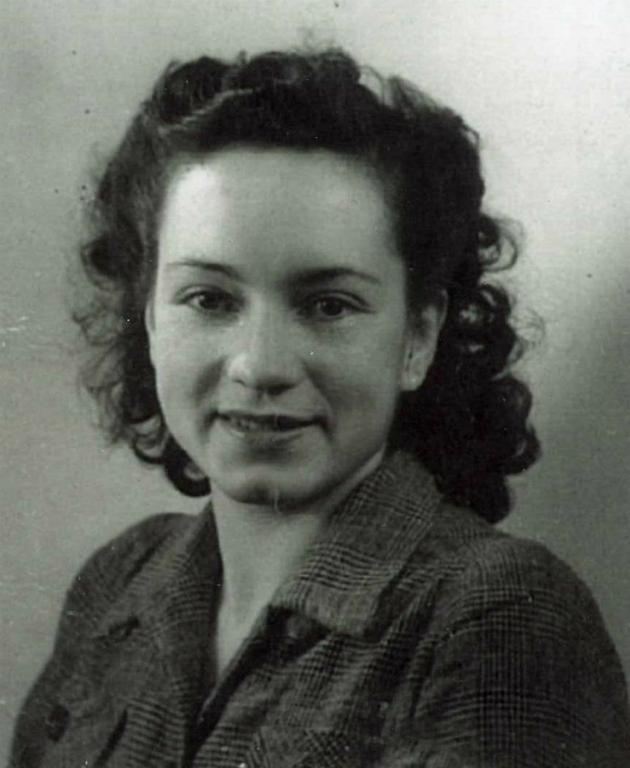 Conchita Grangé Ramos