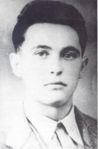 Enzo Godéas
