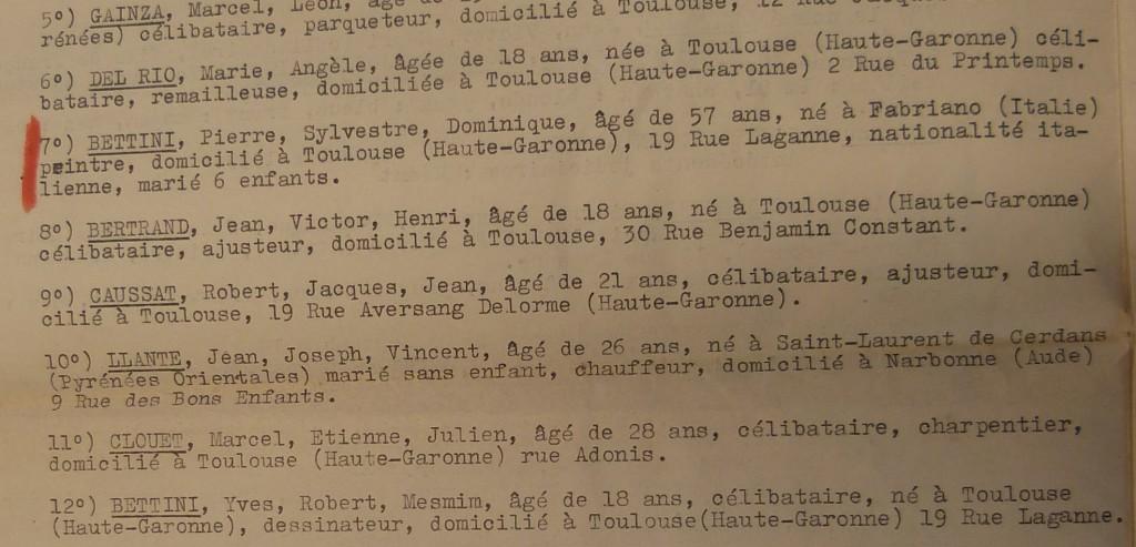 JUGEMENT TRIB MILITAIRE MARS 1941 detail(3)