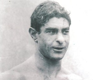 Alfred Nakache (1915-1983)