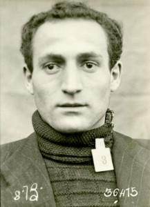 Yves Bettini, 18 ans Archives départementales de la Haute-Garonne