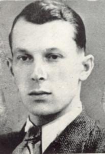Marcel Clouet Bulletin municipal de Toulouce, 1944