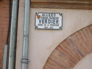 verdier françois rue